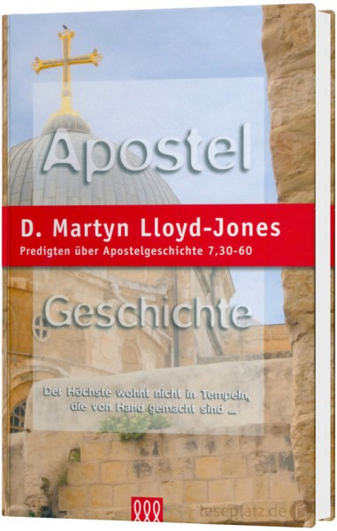 Apostelgeschichte - Band 5