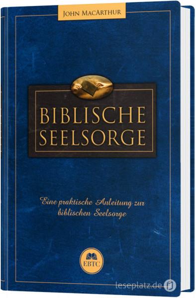 Biblische Seelsorge