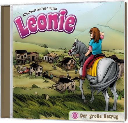 CD Leonie (11) - Der große Betrug