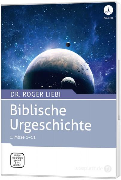 Biblische Urgeschichte (2 DVDs)
