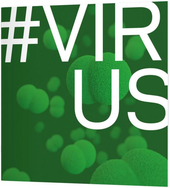#VIRUS