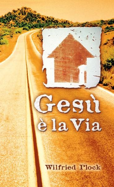 Jesus ist der Weg - italienisch