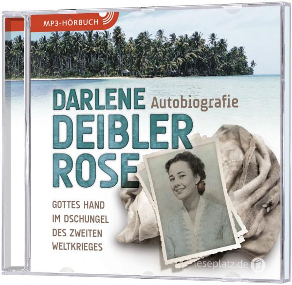 Darlene Deibler Rose - Hörbuch