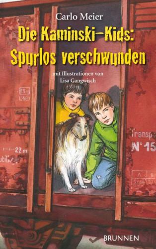 Spurlos verschwunden (13) - Taschenbuch