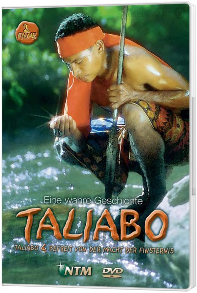 TALIABO - Eine wahre Geschichte DVD