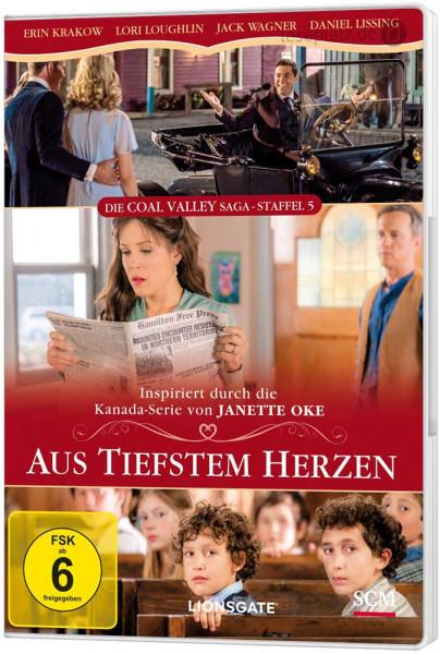 Aus tiefstem Herzen - DVD (Staffel 5 / Folge 4)