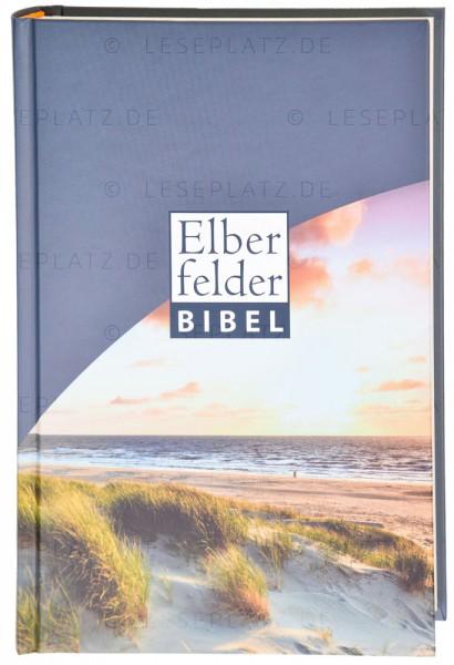 Elberfelder Bibel 2006 Standardausgabe - Motiv ''Strand''
