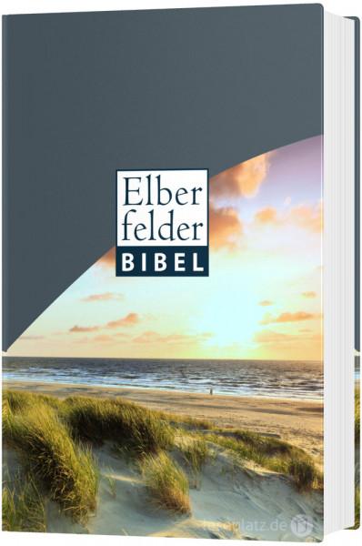 "Elberfelder Bibel 2006 Standardausgabe - Motiv ""Strand"""