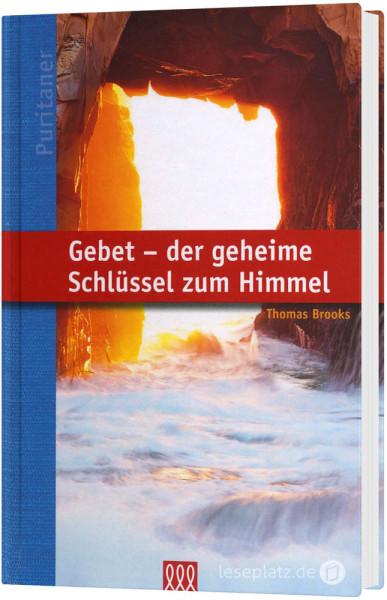 Gebet - der geheime Schlüssel zum Himmel (20)