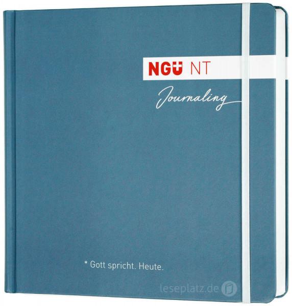 NGÜ - Neues Testament Journaling