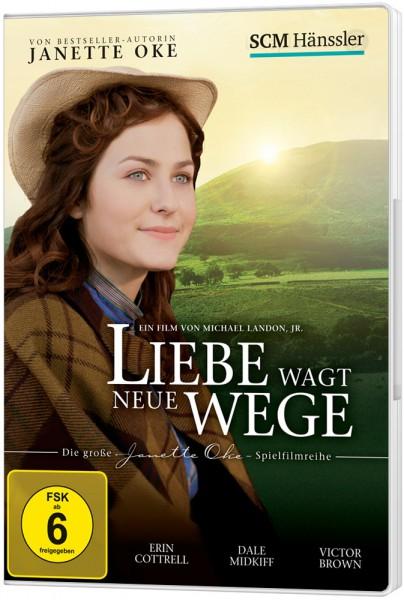 Liebe wagt neue Wege (6) - DVD