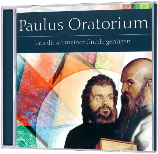 Paulus Oratorium - CD
