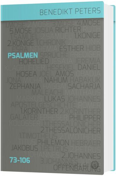 Das Buch der Psalmen - Teil 3