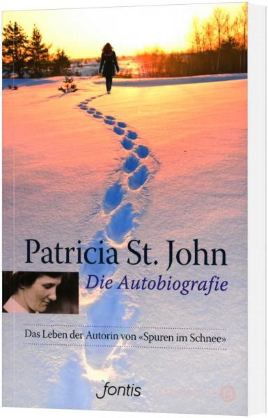 Patricia St. John - Die Autobiografie