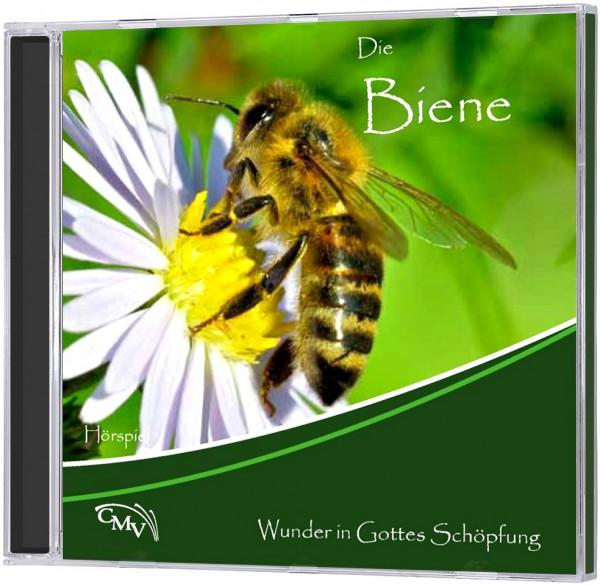 Die Biene - CD