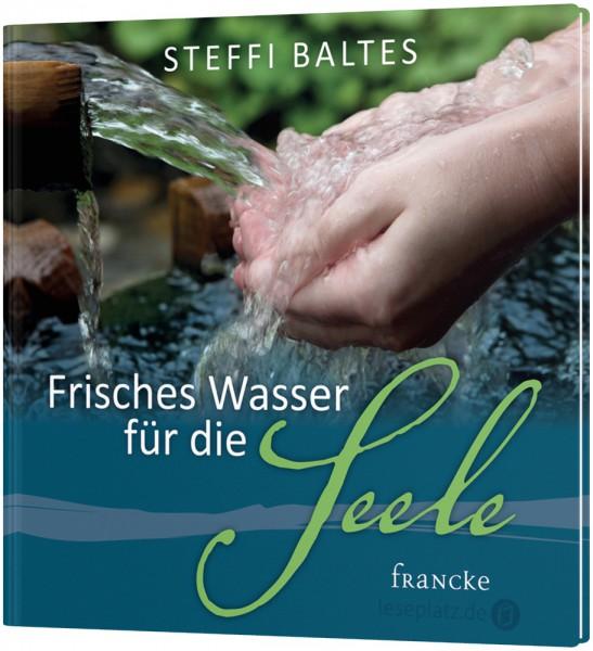 Frisches Wasser für die Seele - Bildband