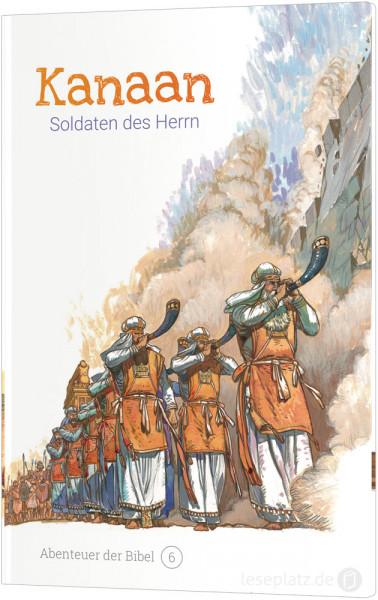 Kanaan - Soldaten des Herrn (6)