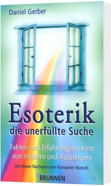 Esoterik - die unerfüllte Suche