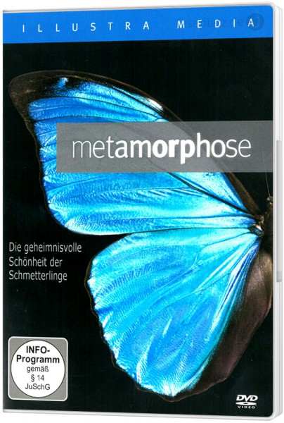 Metamorphose - DVD