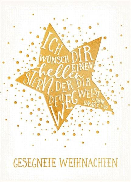 Big Blessing Gold - Heller Stern