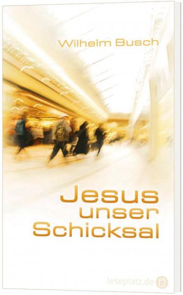 Jesus unser Schicksal - SpecialEdition (20er-Pack)