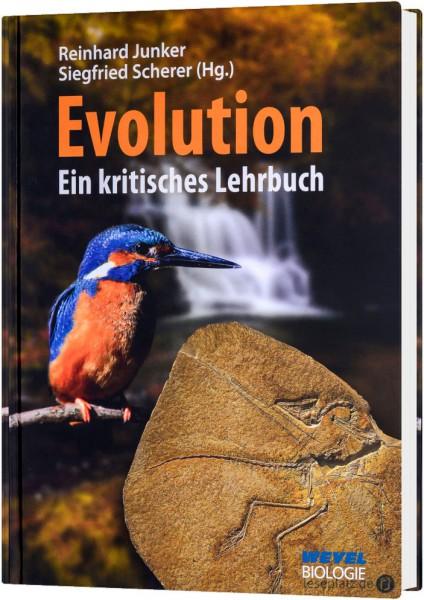 Evolution - Ein kritisches Lehrbuch