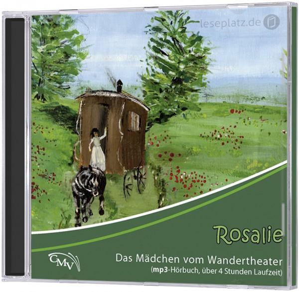 Rosalie - Hörbuch (mp3)
