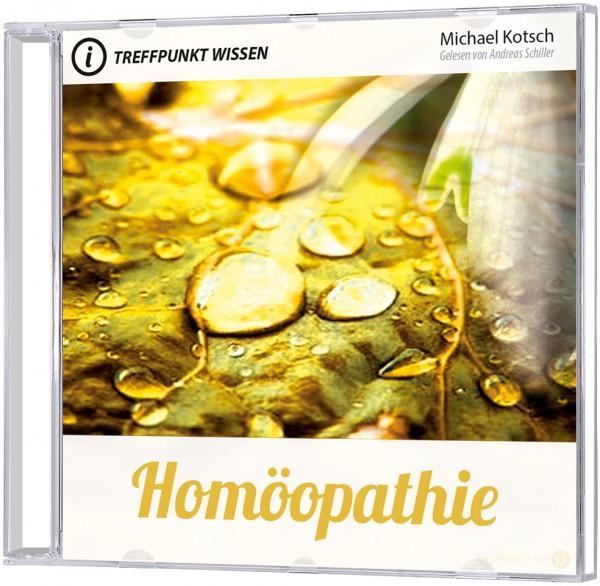 Homöopathie (MP3-Hörbuch)