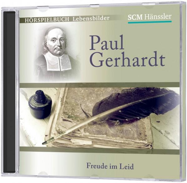 Paul Gerhardt - Hörspielbuch