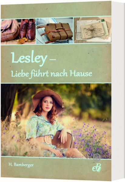 Lesley - Liebe führt nach Hause
