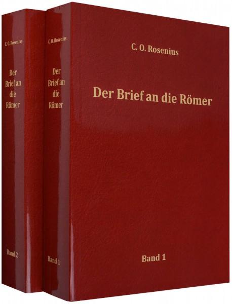 Der Brief an die Römer - Band 1 + 2