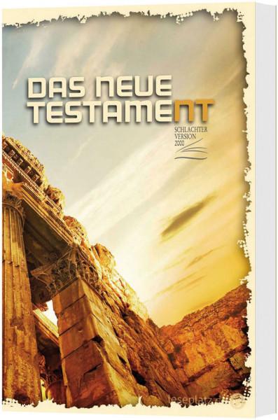 Schlachter 2000 - Das Neue Testament