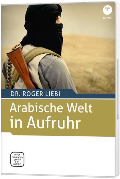 Arabische Welt in Aufruhr - DVD