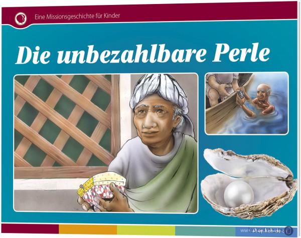 Die unbezahlbare Perle