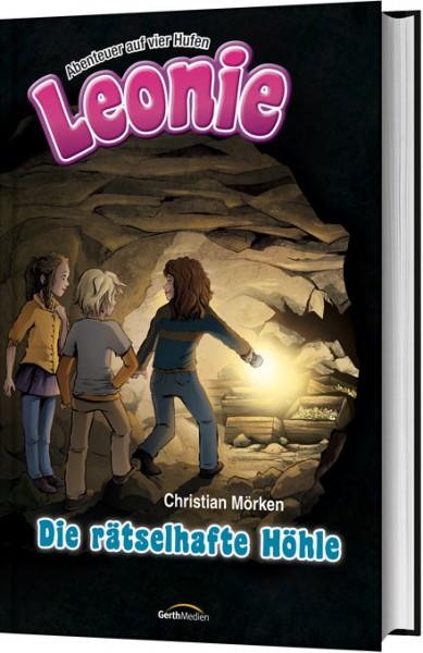 Leonie - Die rätselhafte Höhle