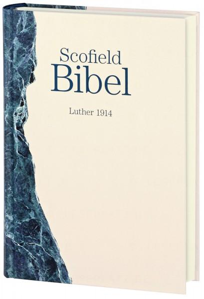 Scofield Bibel - Luther 1912