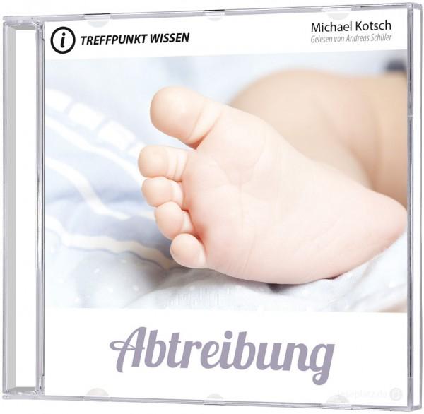 Abtreibung (MP3-Hörbuch)