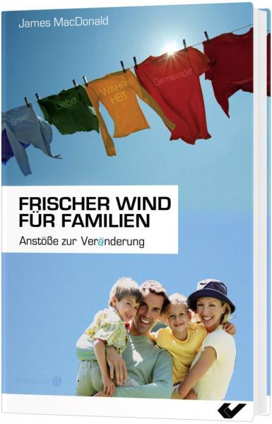 Frischer Wind für Familien