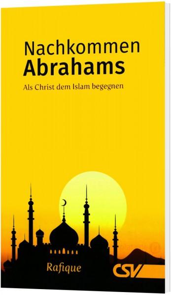 Nachkommen Abrahams