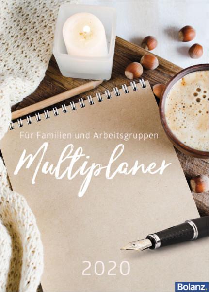 Multiplaner 2020