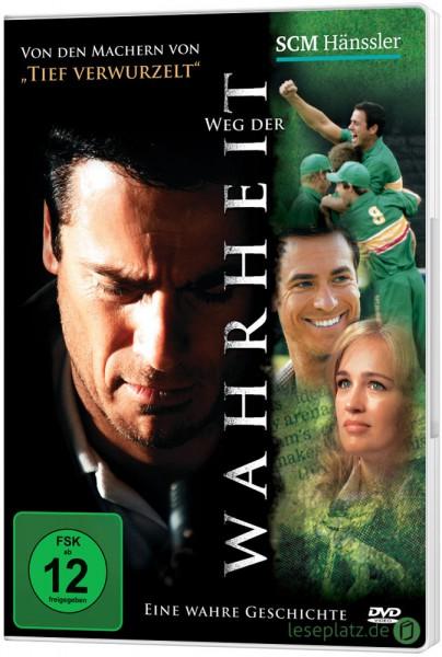 Weg der Wahrheit - DVD