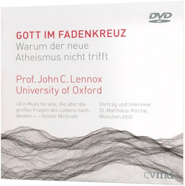 Gott im Fadenkreuz - DVD