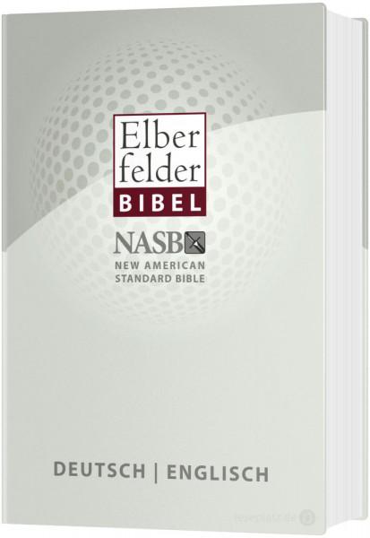 Elberfelder Bibel 2006 - Deutsch / Englisch