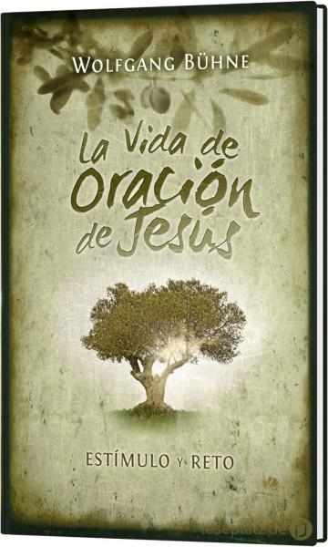 Das Gebetsleben Jesu - spanisch