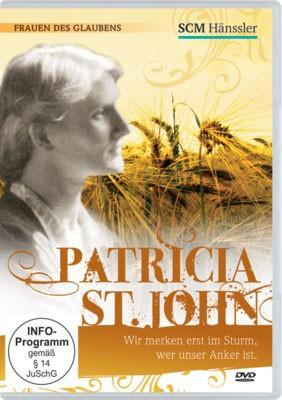Patricia St. John - DVD