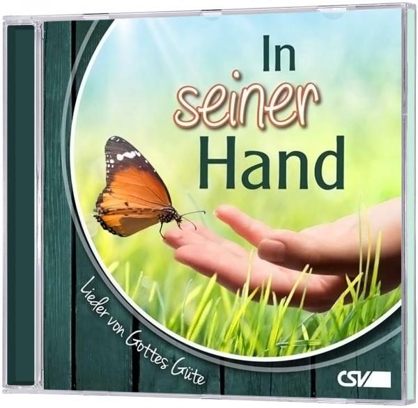 In seiner Hand - CD