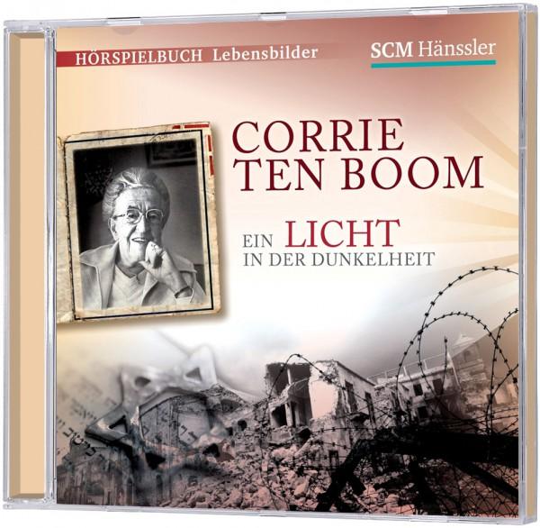 Corrie ten Boom - Hörspiel