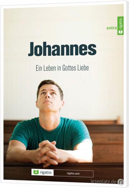 Johannes - extra Impuls