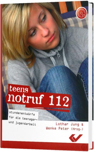 Teens Notruf 112 - Stundenentwürfe