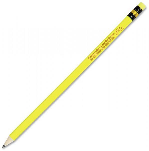 Bleistift-Set (10er-Pack)
